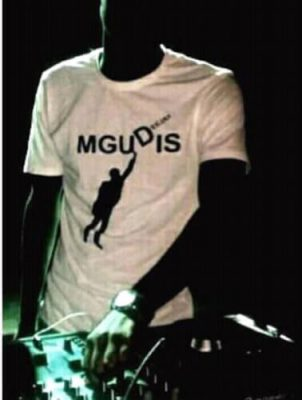DJ Mgudis Back From Exile mp3 download