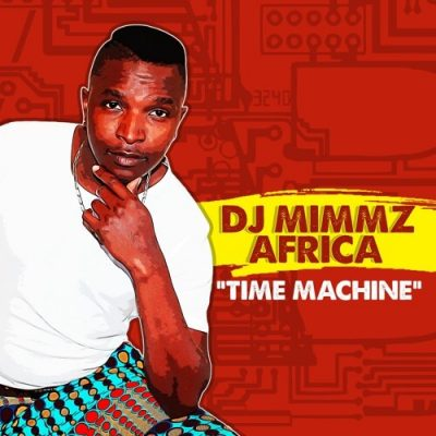 DJ Mimmz Africa Ft Cupid - You Tell Me
