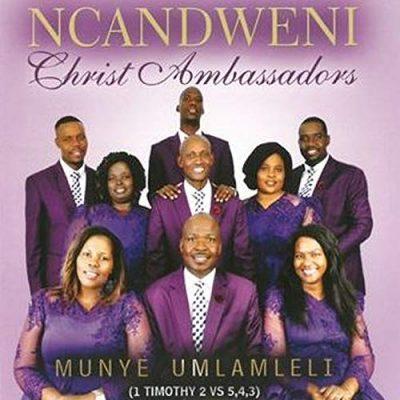 Ncandweni Christ Ambassadors - Halleluya Sohlabelela