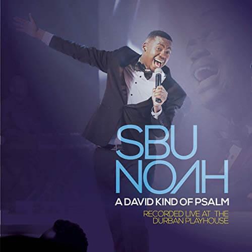 SbuNoah - Nkosi Yehlisa