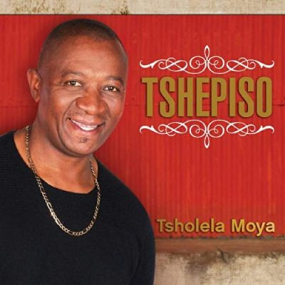 Tshepiso - Inhliziyo Zethu