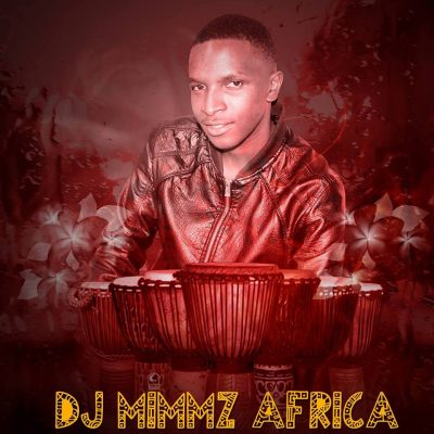 DJ Mimmz Africa - Umuhle ft. Cupid, Real GS & Mpho