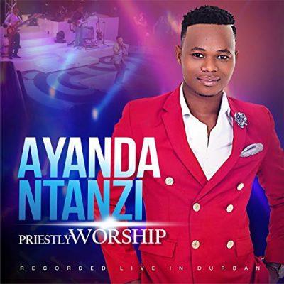 Ayanda Ntanzi – Wembeth'amandla ft. Dumi Mkokstad