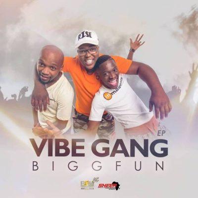 BiggFun – Vibe Gang Iphakathi Ft. Master Dee & Ed Harris