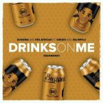 Busiswa & Pex Africah – Drinks On Me (Sel'amanzi) ft. Oskido & Xelimpilo