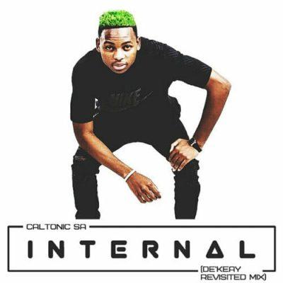 Caltonic SA - Internal (De'KeaY Revisited Mix)