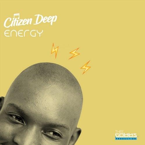 Citizen Deep – Self Control ft. Thandi Draai