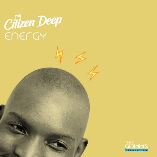 Citizen Deep - Why So Serious (Original Mix)