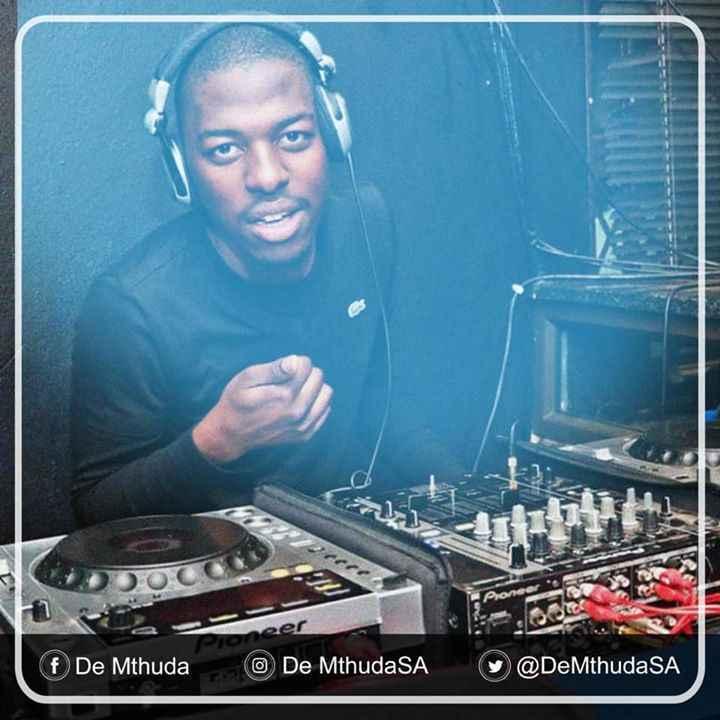 De Mthuda – Bank Job
