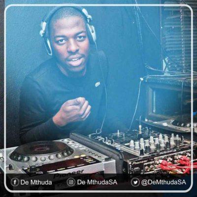 De Mthuda – Mavis (Vocal Mix) Ft. Goda