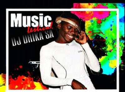 DJ Drika – Non Stop Ft. Abuti Maswetsi