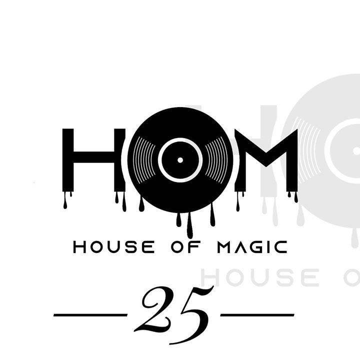 DJ Fanzo (Magic-Hand) – H.O.M 25 Mix
