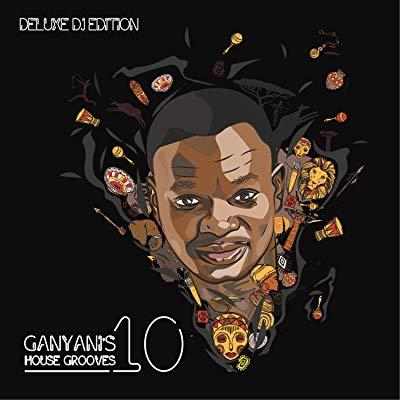 DJ Ganyani – Emazulwini (Amapiano Remix)
