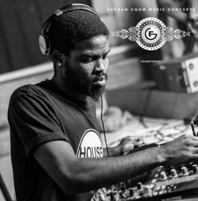 DJ Kham (HouseMasters) – Gqom Fridays Mix Vol. 132