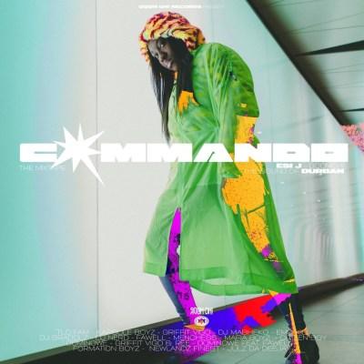 DJ Mabheko – TEmu Leh (Gqom Mix)