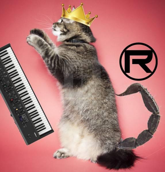 DJ Roneh – Vula Vula (Remix)
