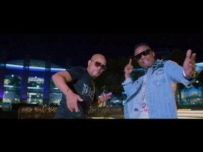 DJ Tira Ft Joocy - Thank You Mr DJ (VIDEO)