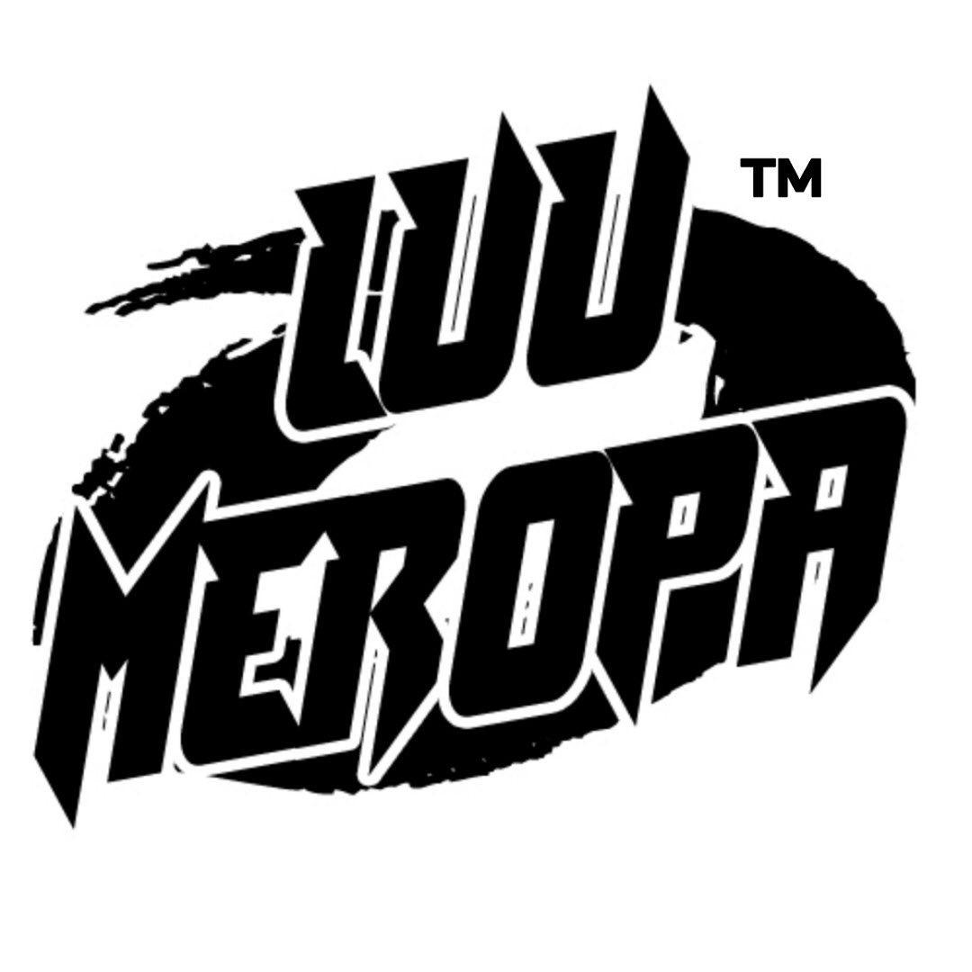 DuoTure (Luu Meropa & Major Kapa) - Those Dark Days