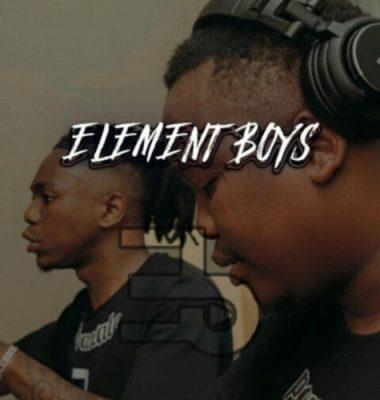 Element Boyz - Brotherhood ft. Ed Harris