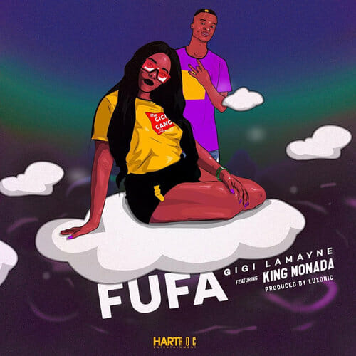 Gigi Lamayne – Fufa (DJ Finisher SA Remix) Ft. King Monada