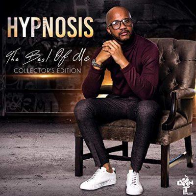 Hypnosis - Mushroom Love ft. Fistaz Mixwell
