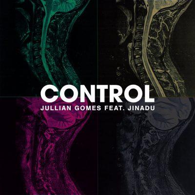 Jullian Gomes – Control ft. Simon Jinadu