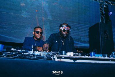Kabza De Small & DJ Maphorisa – Thula Nana ft. Njelic