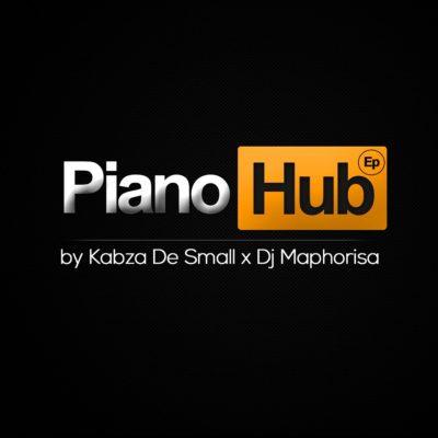 Kabza De Small x Dj Maphorisa – Santse e le lona ft. Corry Da Groove & Howard