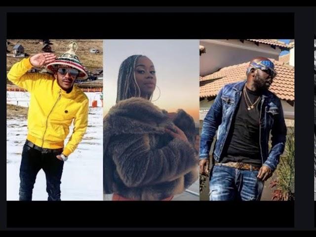 Kabza De Small x DJ Maphorisa – Tender Love ft. Shasha