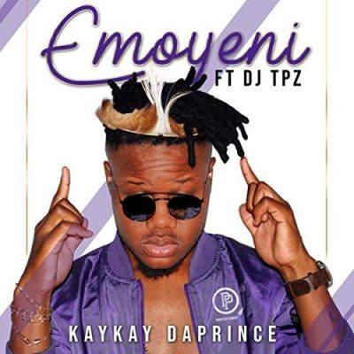 KayKay Da Prince – Emoyeni ft DJ Tpz