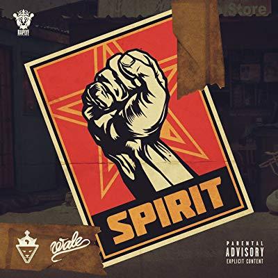 Kwesta ft. Wale – Spirit (Taylor Za Amapiano Remake)