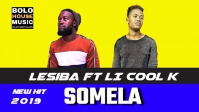 Lesiba – Somela ft LI Cool K