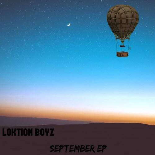 Loktion Boyz – Inkinga