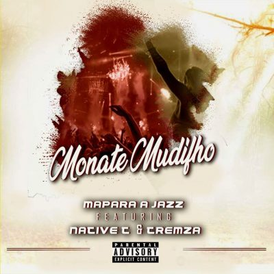 Mapara A Jazz - Monate Mudifho ft. Tremza & NativeT