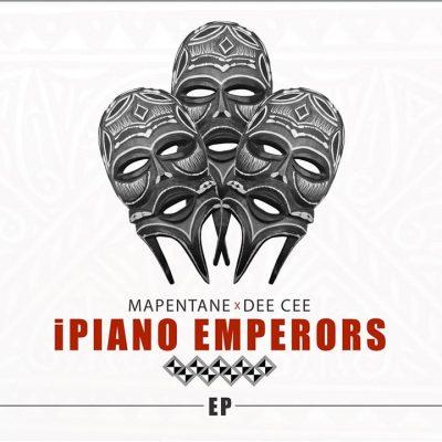Mapentane x Dee Cee – Dlali' iPiano ft. Nonhlanhla Dube & Da Box