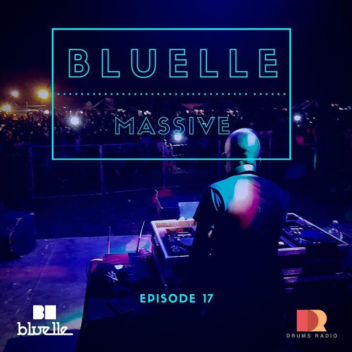 Mixtape: Bluelle – Massive Mix Episode 17
