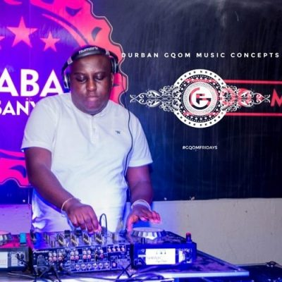 [Mixtape] DJ Klackas – Gqom Fridays Mix Vol. 133