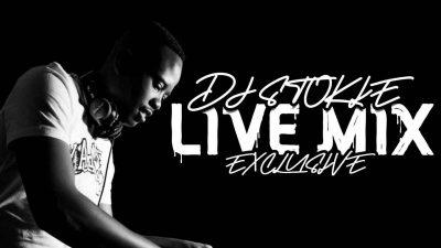 [Mixtape] DJ Stokie – Exclusive September Mix