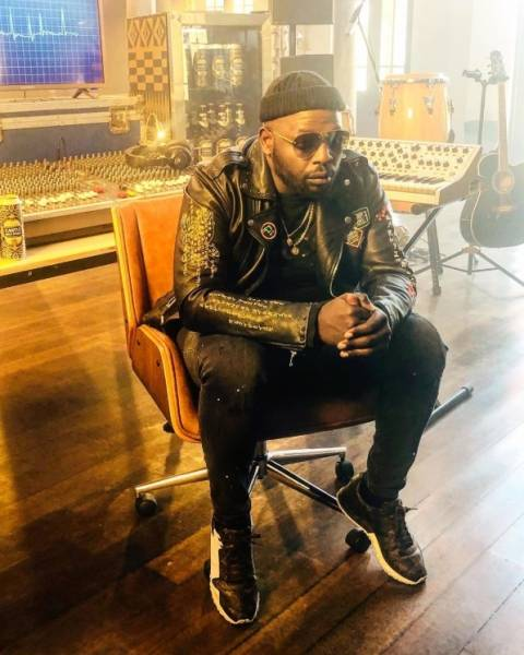 [Mixtape + Video] DJ Maphorisa – 947 Huawei Joburg Day 2019