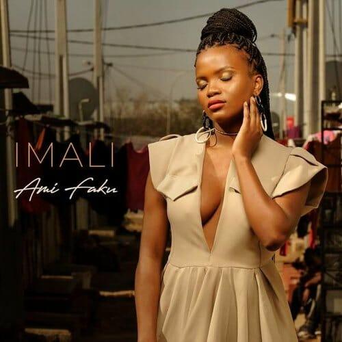 [Music] Ami Faku – Mbize Ft. 37MPH