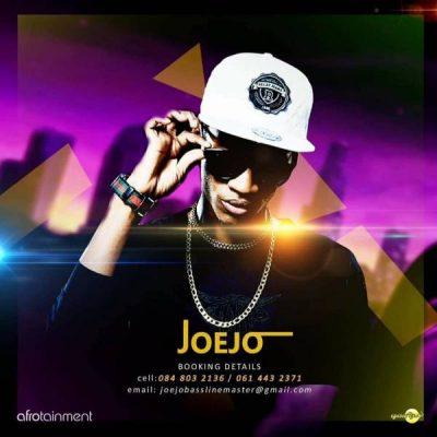 [Music] DJ Joejo – Mbambe (Zintle Kwaaiman Vox)