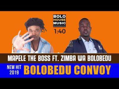 Music: Mapele The Boss – Bolobedu Convoy ft. Zimba Wa Bolobedu