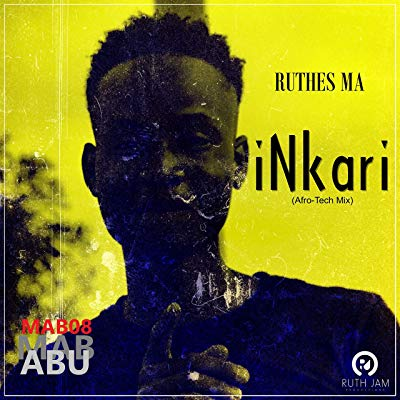 Music: Ruthes MA – Inkari (Afro-Tech Mix)