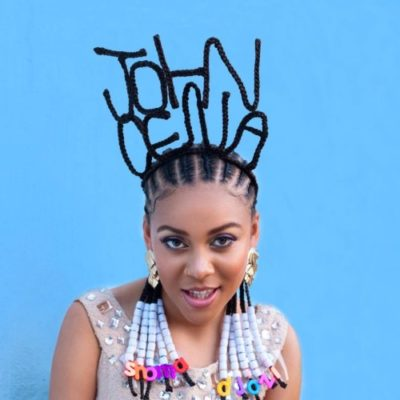Music: Sho Madjozi – John Cena (Official Version)