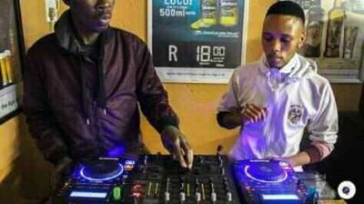 [Music] soulMc Nito-s & Maeldalelo – Bamba'kanje (Vocal Mix) ft. Team Malume