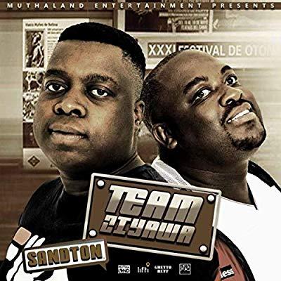 Music: Team Ziyawa – Sandton