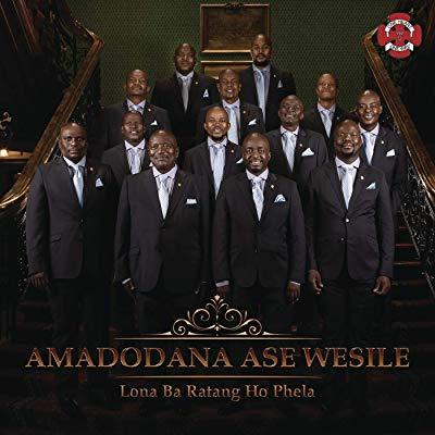 Music & Video: Amadodana Ase Wesile – Phaya Ezinkwenkwezini