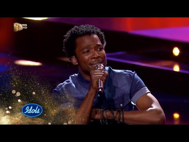 Music & Video: Luyolo Yiba – Abangani (Idols SA Top 9)