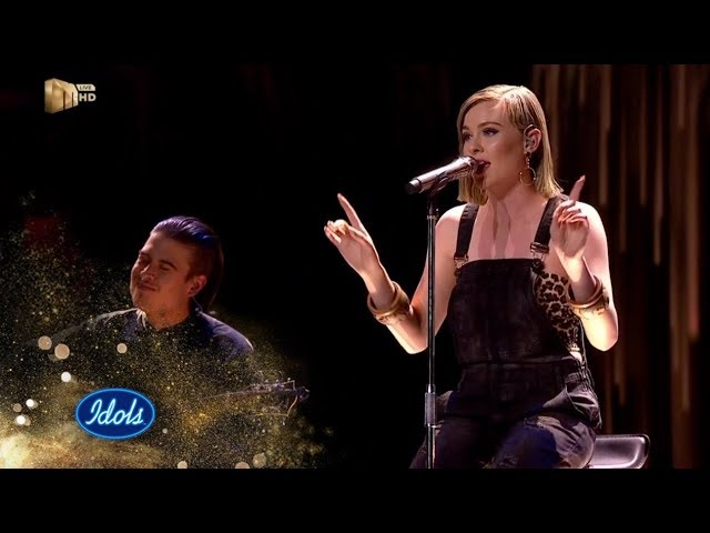 Music & Video: Micayla Oelofse – Best Part (Idols SA Top 9)