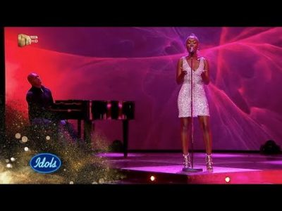 Music & Video: Mmangaliso Gumbi – A Couple of Forevers (Idols SA)